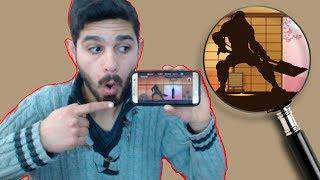 TİTAN MODU! | TİTAN vs LYNX BOSS BATTLE | Shadow Fight 2