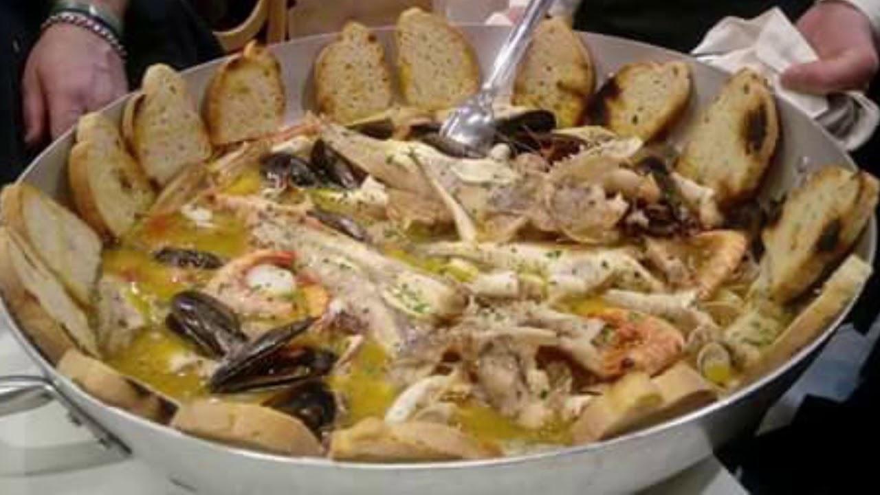 Gusto Beach Presenta Il Brodetto All Inverso Con L Accademia Della Cucina Teramana Giulianova Ultime Notizie Cityrumors It News Ultima Ora