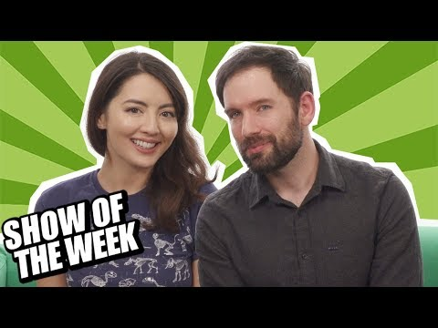 Red Dead Redemption 2 Revisited and Legendary Hunting Challenge: Show of the Week