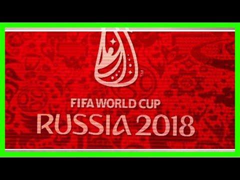 2018 dünya kupası kura çekimleri saat kaçta, hangi kanalda?