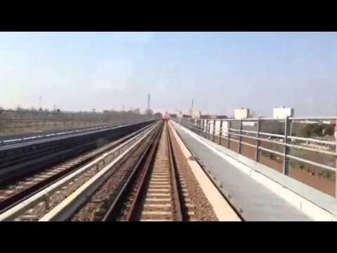 Metro ITALIA