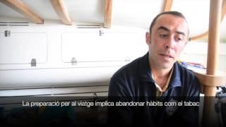 Perfil a Jordi Clapers