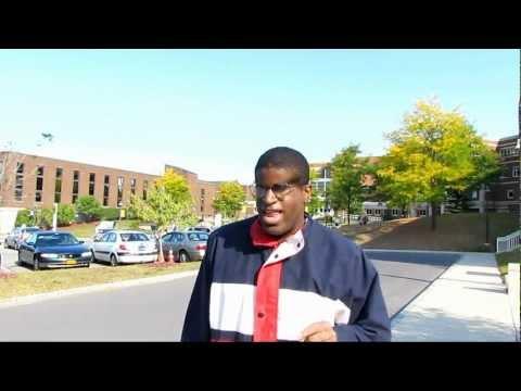 SCCC Dorm Completion & Campus Tour
