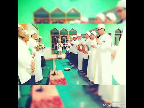 Sya'ir Baina Katifaihi'Alamah - Pecinta Abah Guru Sekumpul Al Banjari