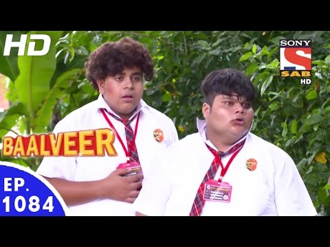 Baal Veer - बालवीर - Episode 1084 - 28th September, 2016