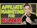 Affiliate Marketing For Beginners   Learn Affiliate Marketing