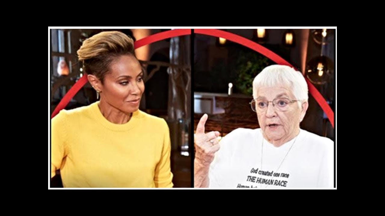 Blue Pill speaks on Jane Elliot and Jada Pinkett Smith comments on Race and Origin of Humans