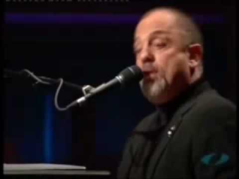 Billy Joel Scenes From From An Italian Restaurant