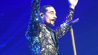 Backstreet Boys - As Long as You Love Me @ The Axis Las Vegas, 1 July 2017