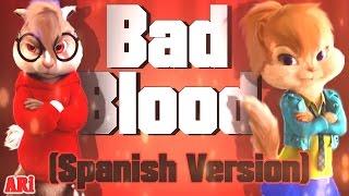 Scario & Luna - Bad Blood (Spanish Version)