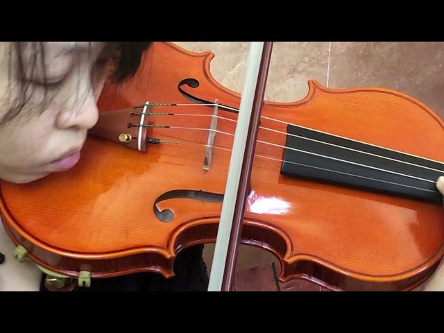 Ifstings Private Stock Pristine #170 Antonio Stradivarius 1716