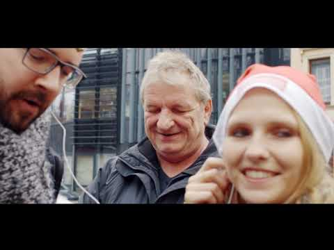 """Making-Of """"Wir sind Duisburg"""""""