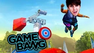 JUMP, BOUNCE, TWERK (Game Bang)