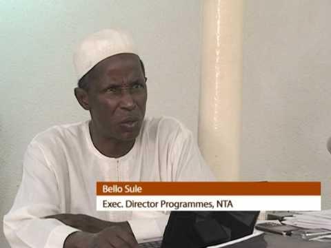 BBC WORLD SERVICE TRUST IN NIGERIA