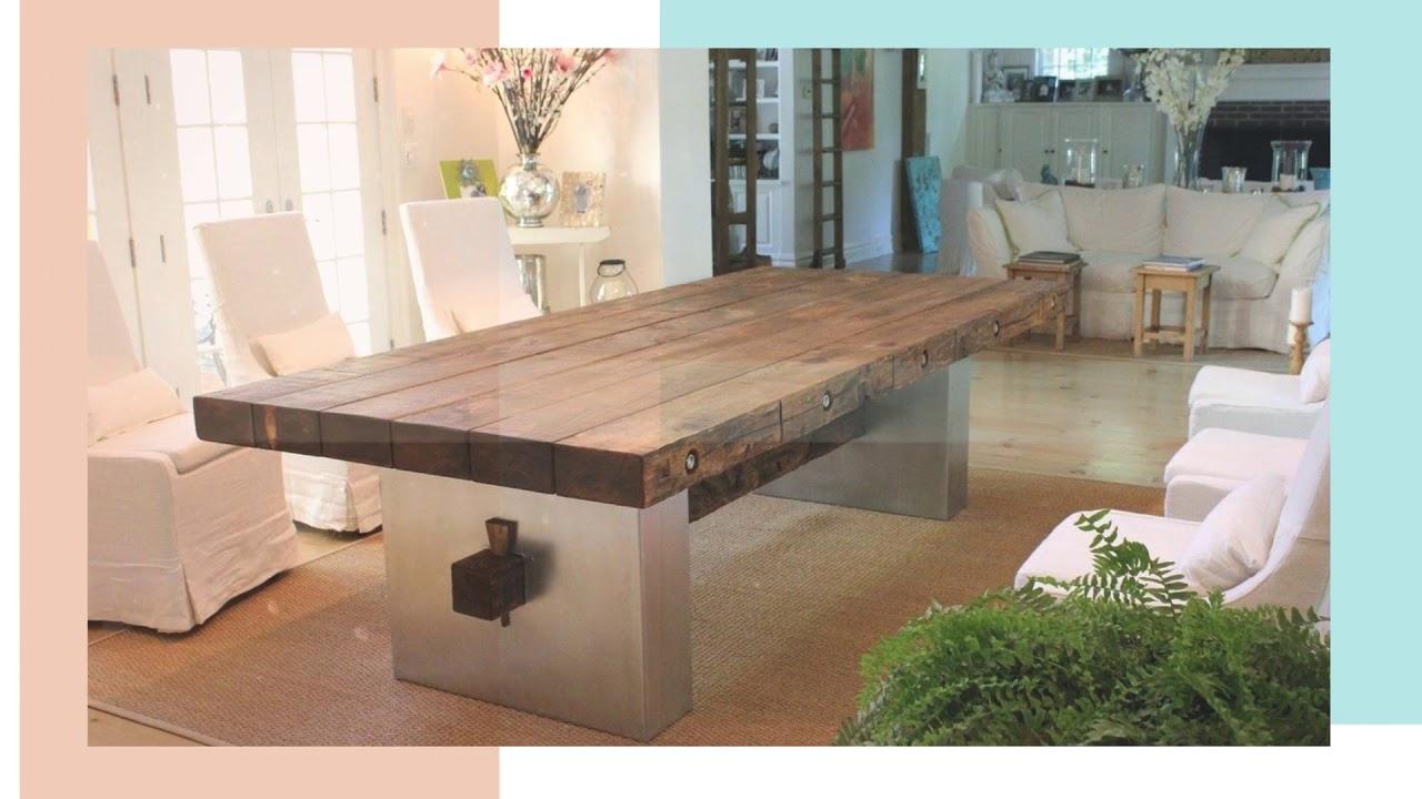 Muebles r sticos industriales vintage muebles artesanales for Muebles artesanales