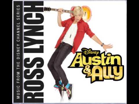Austin and Ally Soundtrack: Ross Lynch- Na Na Na (The Summer Song) 05