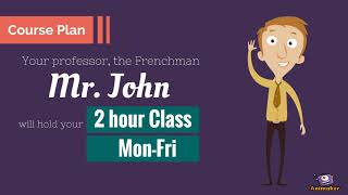 Learn French at ASC Ludhiana 9115800410