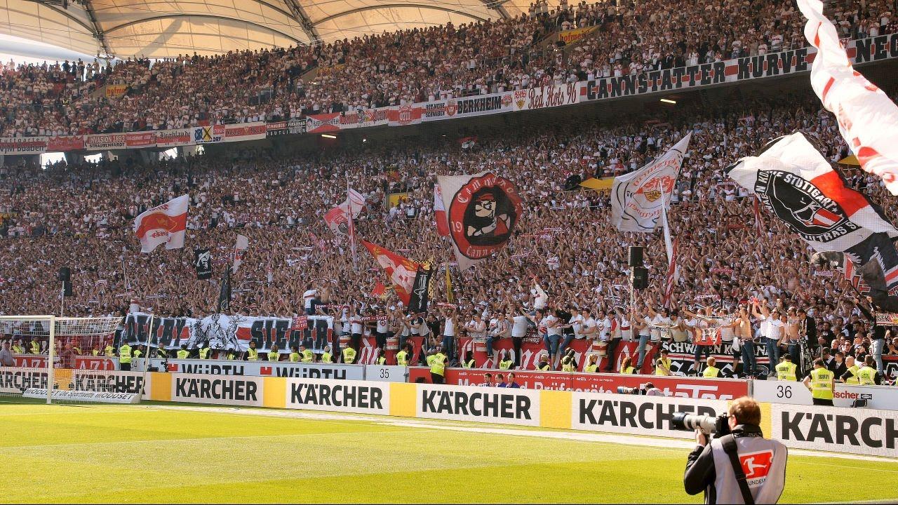 Vfb Stuttgart Ksc