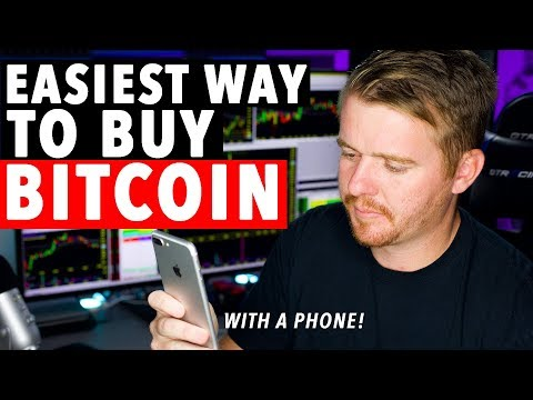 How to Buy BITCOIN EASY! Ethereum and Litecoin!