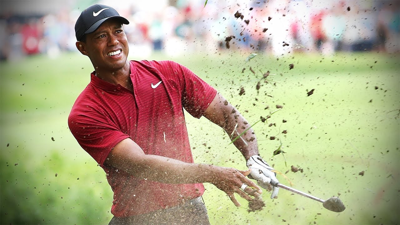 see every shot of tiger woods u0026 39  final