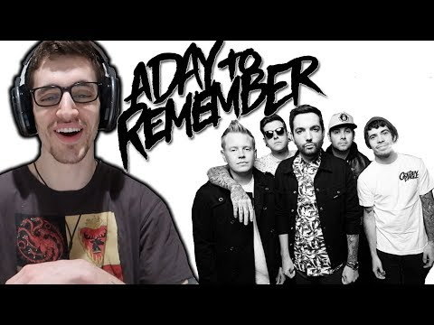 ABCs of Metal - [D] - A DAY TO REMEMBER -