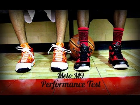 release date 80abe a9b72 Melo M9 Performance Test - YouTube