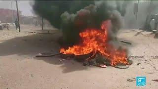 Au Soudan, 8 morts lors de manifestations contre la hausse du prix du pain