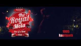 The Royal Mela @ 1905 (teaser)