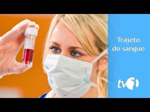 Vídeo Exame de hepatite