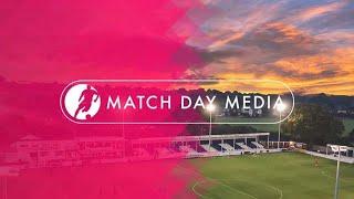 Match Day Media | Promo