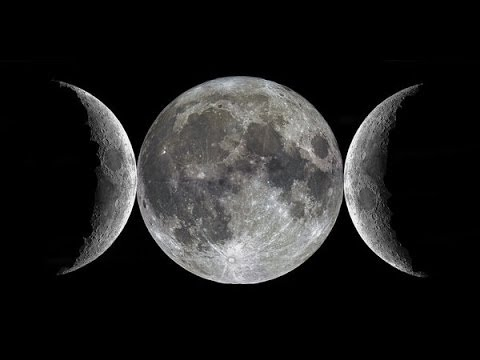 The Triple Goddess - Wicca for Beginners