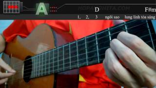 1 2 3 ngôi sao guitar