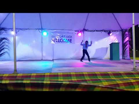 Tejas Performance in St. Lucia