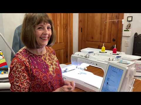 Quilt Labels - Sew-cial Distancing With Linda Day 3
