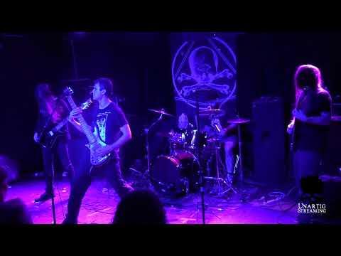 Krallice live at Saint Vitus on July 31, 2016