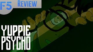 Yuppie Psycho Review: Horror Incorporated (Video Game Video Review)