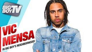 Vic Mensa on His New Album, Dj Akademiks, & A Lot More!