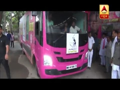Kaun Banega Mukhyamantri: Former Chhattisgarh Ajit Jogi Gets His Own High-tech Bus 'Vijay