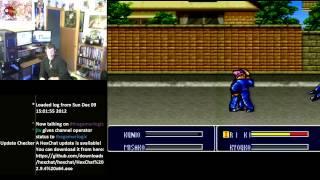 Gamer Logic Live: Kunio-tachi no Banka (Super Famicom)