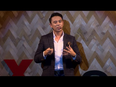 Why food is a great diplomatic tool | Htet Myet Oo | TEDxYangon