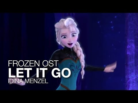 Let It Go - Free MP3 Download