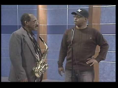 Harlem Jazz by Harry Spencer