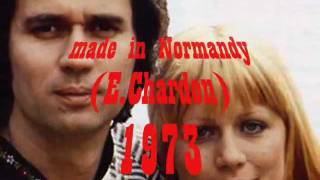 STONE & CHARDEN   made in Normandy.wmv