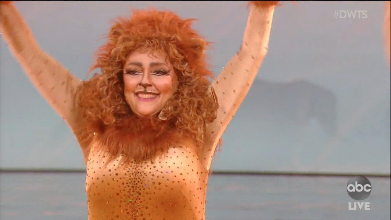 'Lion King' Dance Not Enough to Save Carole Baskin on 'DWTS'