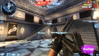 F.E.A.R. Online - Gameplay et des délires