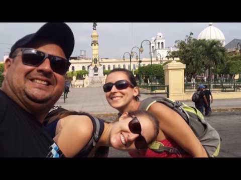 Free Walking Tour San Salvador