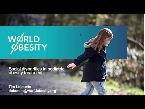 World Obesity | Childhood Obesity Treatment Webinar