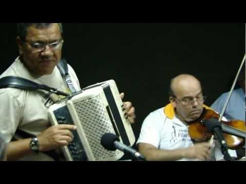 Pixinguinha-Vou VivendoGladson Carvalho-Luizinho Calixto