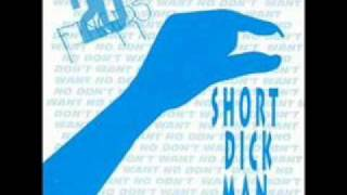 CJ Gee - Dont want no short dick man