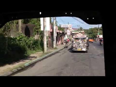 Lucena City: Full-Jeepney Ride Experience